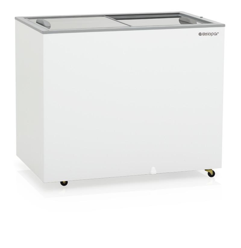 Freezer Conservador e Refrigerador GHDE-310 Gelopar