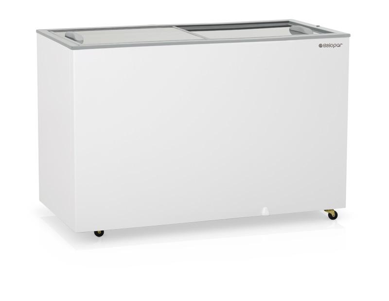 Freezer Conservador e Refrigerador GHDE - 410 Gelopar