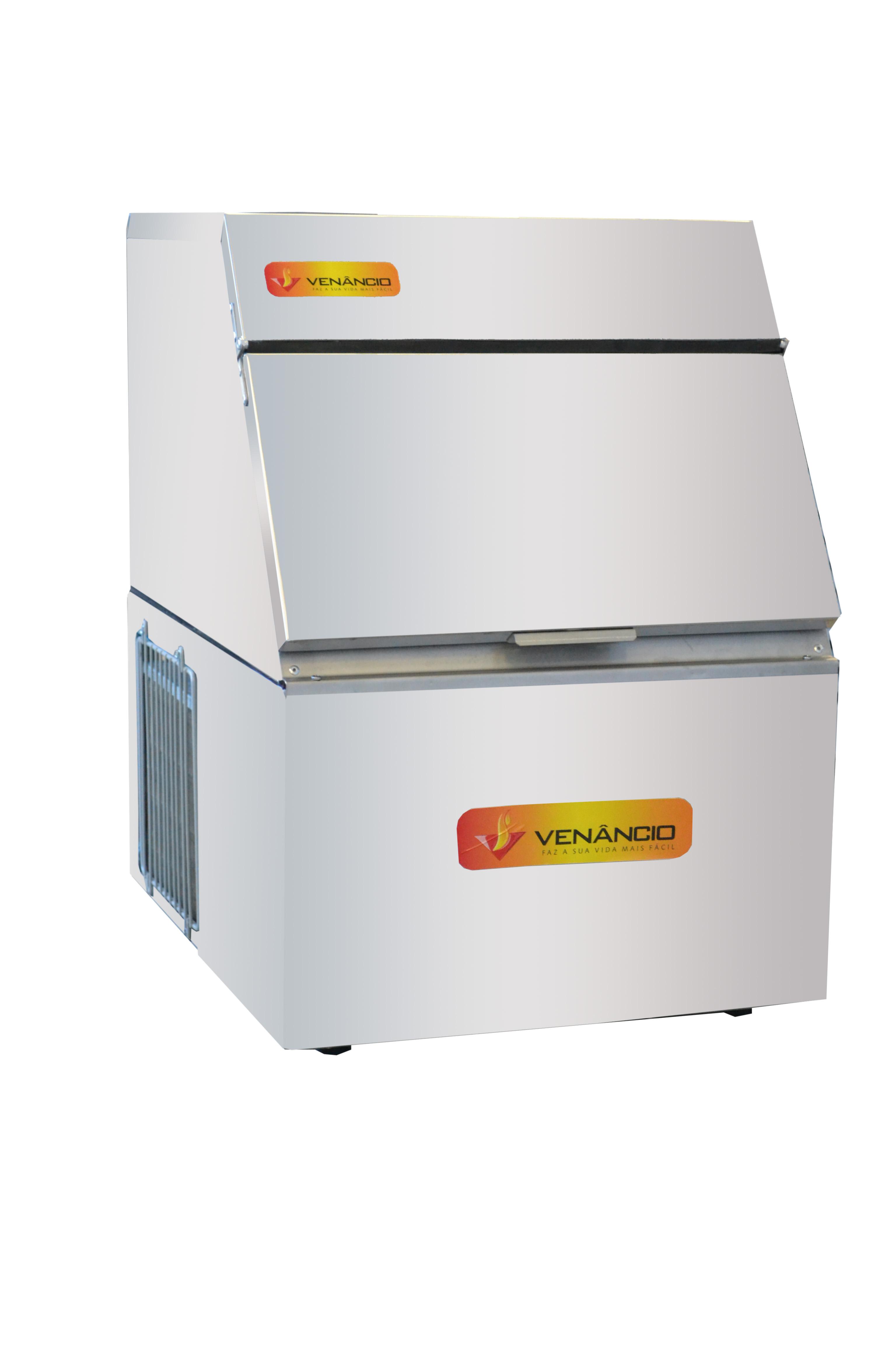 Maquina de gelo MFG 50 Venâncio