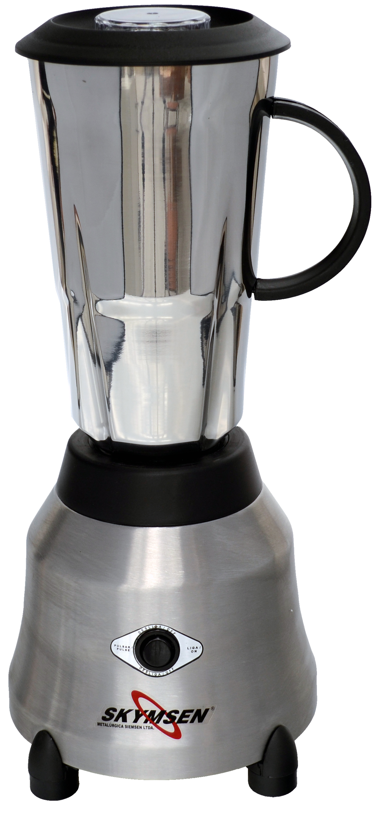 Liquidificador alta rotação LI-02-N Skymsen