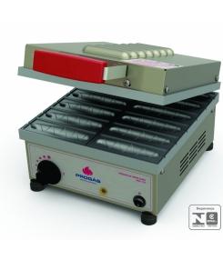 Maquina de Crepe Elétrica PRK-12 E Progás