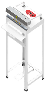 Seladora Datadora DBL-300 Sulpack