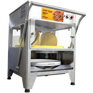 Abridor de massas para pizza AMP-400 Skymsen