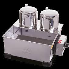 Esterilizador Luxo 02 Bules Marchesoni