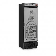Cervejeira 450 Litros GRBA-450GWPR Gelopar