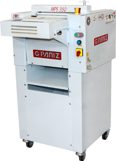 Modeladora MPS-350 G.Paniz