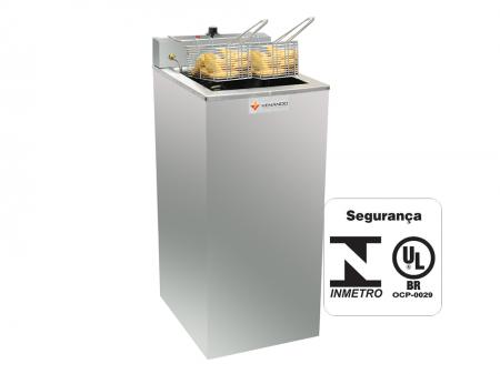 Fritadeira elétrica água e óleo Sfao5  Venâncio