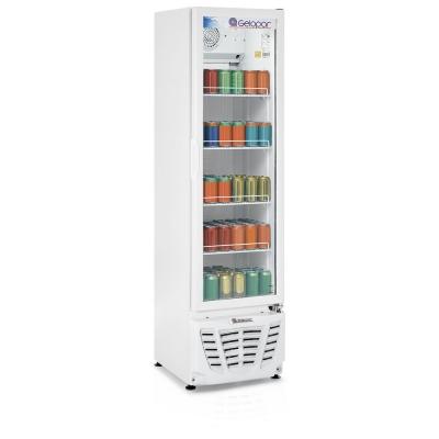 Refrigerador Expositor Vertical GPTU-230 Gelopar
