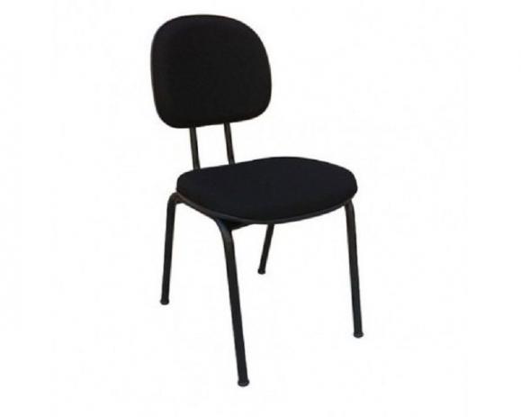 Cadeira Secretaria Fixa Frisokar