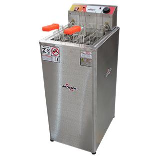 Fritadeira Elétrica Reativada FRP-18 Skymsen