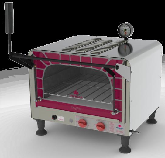Forno Mini Chef PRPE-400 220V Style Progás
