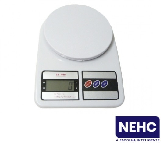 Balança Digital SF-400 NEHC