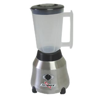 Liquidificador Inox Copo de Plástico Alta Rotação Skymsen