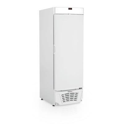 Freezer Vertical GLDF-570C BR Gelopar
