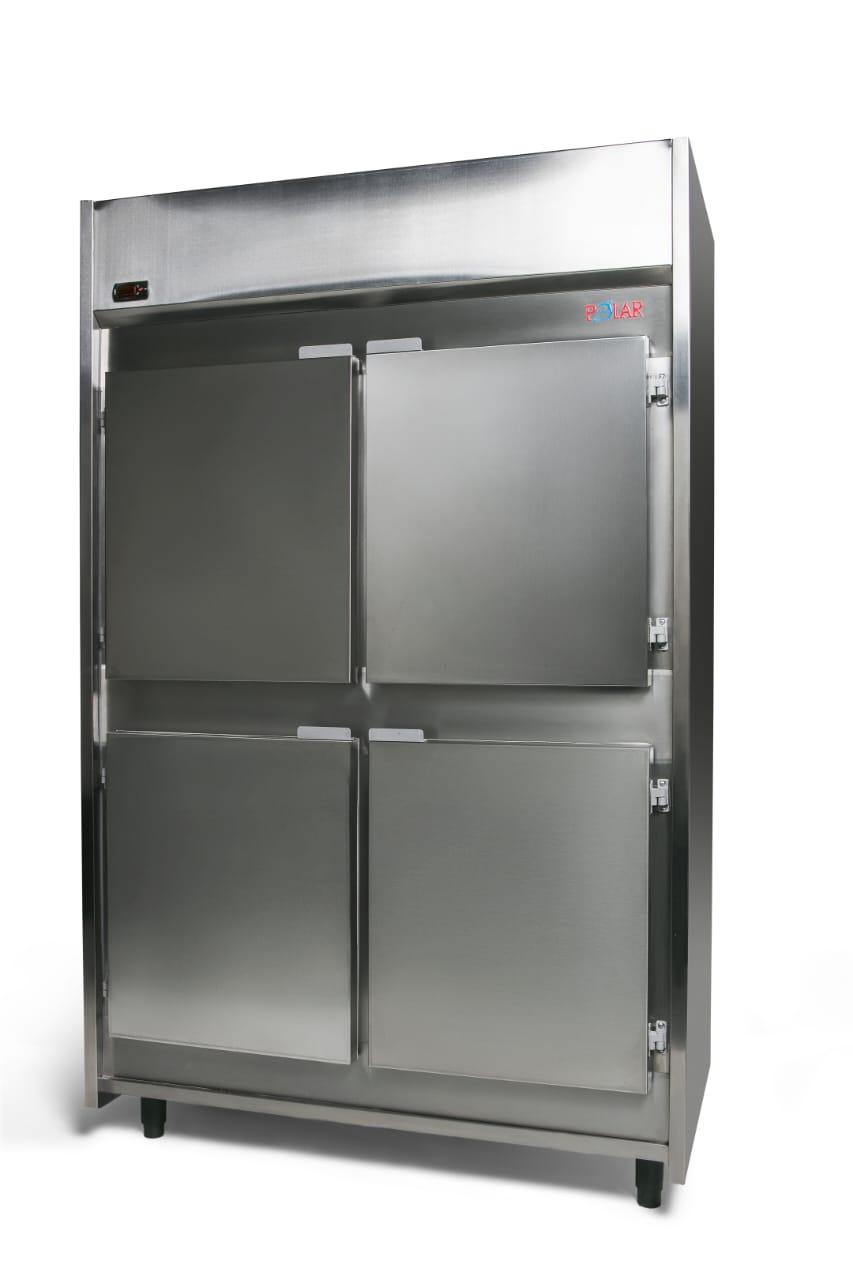 Geladeira 04 Portas Comercial GCI- 125 Polar