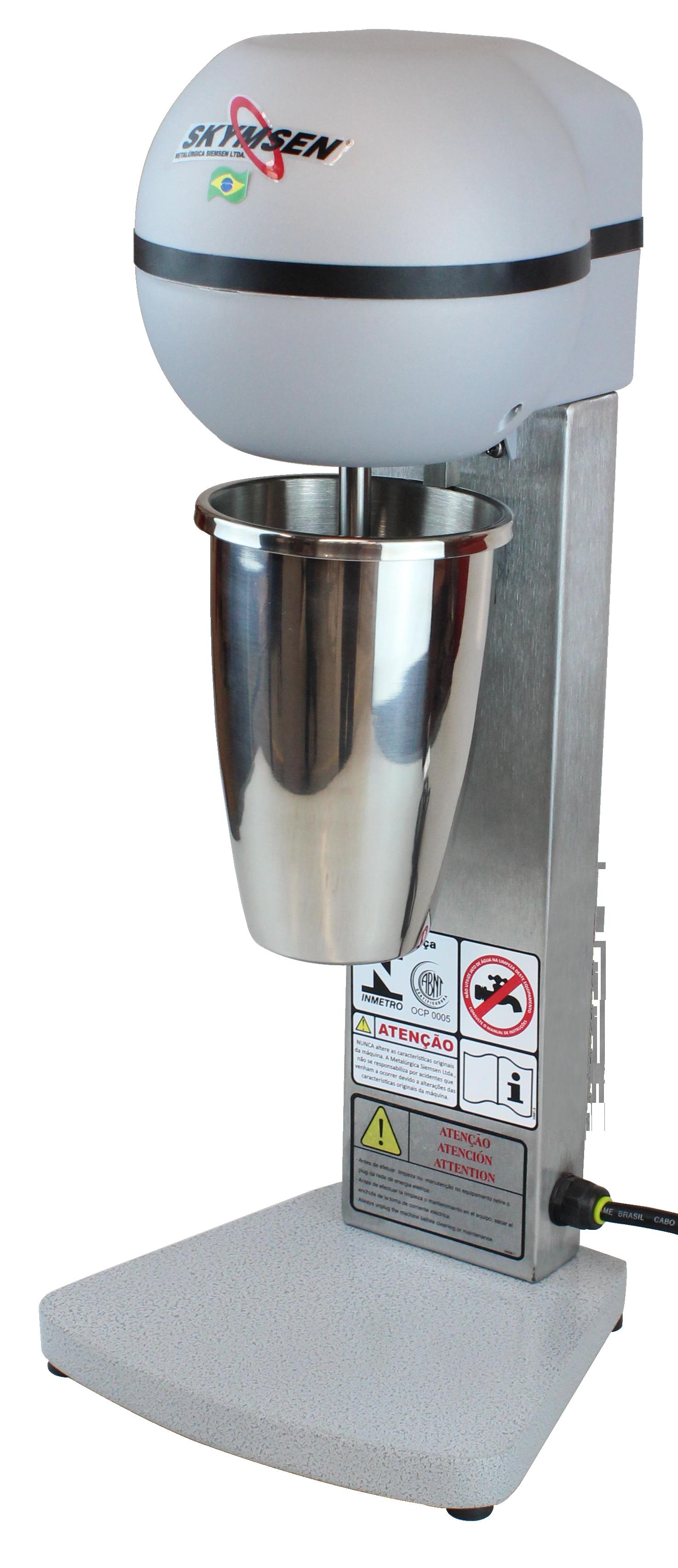 Batedor de milk shake 220V BMS-N Skymsen