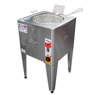 Fritadeira elétrica água e óleo 220V FRP-24 Skymsen