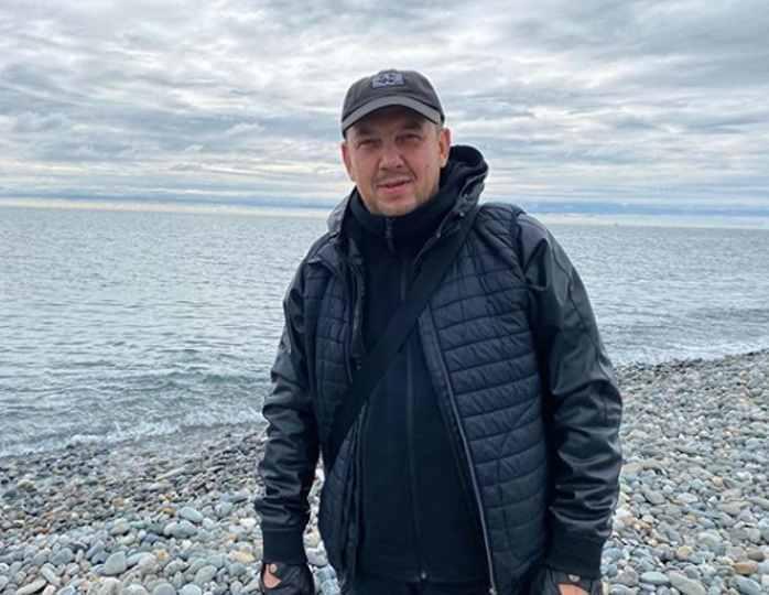 «Ели и спали на ходу»: Бобунец вернулся на Урал после путешествия по стране