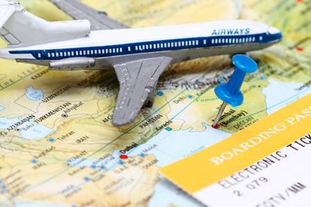 Возможна ли виза в Германию без авиабилетов