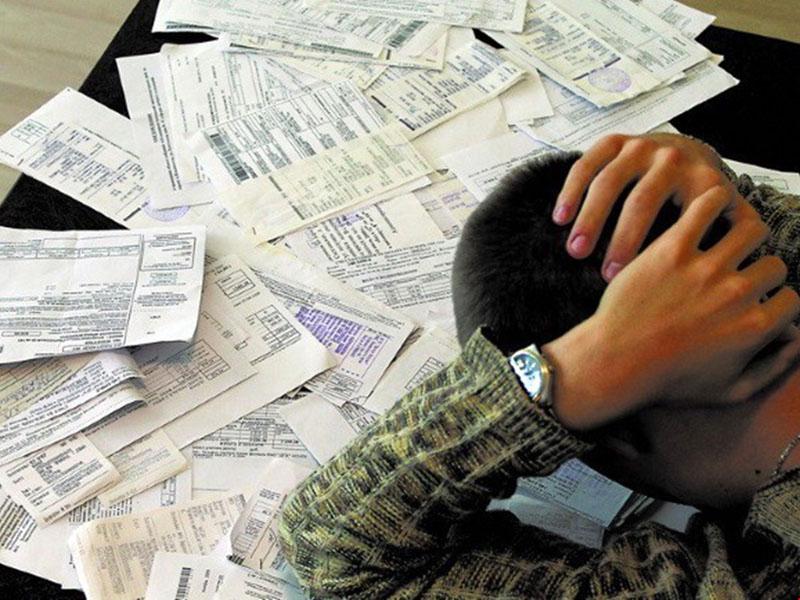 Как проверить долг по квартплате онлайн: по адресу и фамилии