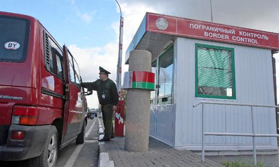 Нужна ли виза в Беларусь?