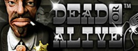 Dead or Alive slots slots