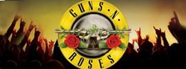 Guns 'N Roses slots