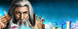 Secrets of Alchemy slots
