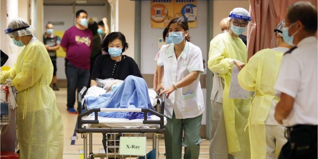 Sen. Alexander & Sen. Burr: Coronavirus prevention steps the U.S. government is taking to protect you