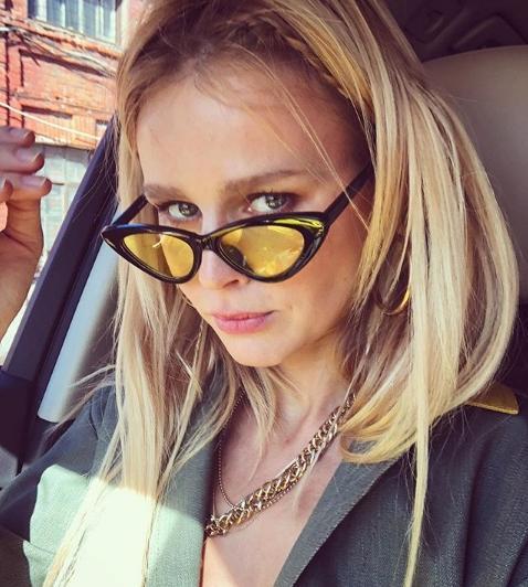 «Это была фантастическая история»: Звезда сериала «Кухня» Екатерина Кузнецова рассказала о предложении и кольце по цене квартиры