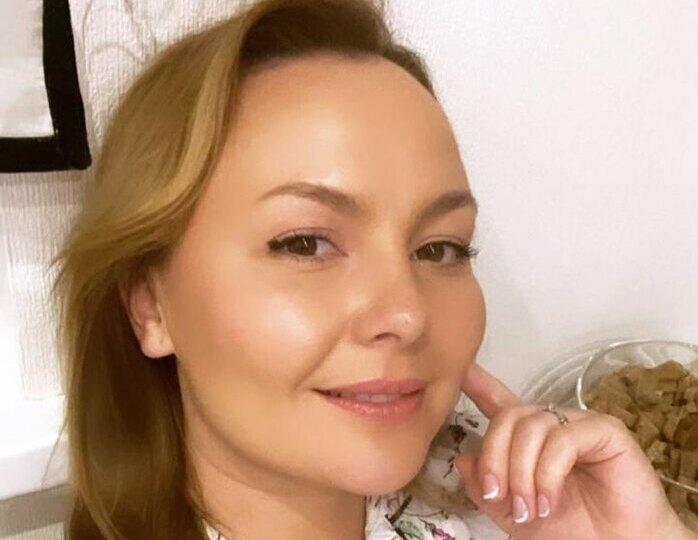 «Должна пойти в первый класс»: актриса Comedy Woman Татьяна Морозова показала повзрослевшую дочь