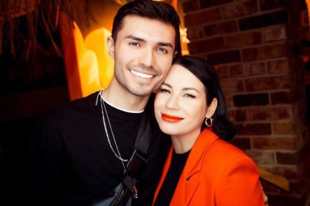 Ида Галич рассказала о первых днях в роли мамы