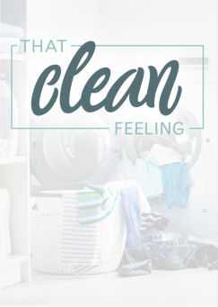 Contact the staff of ThatCleanFeeling.Store about your laundry concerns.