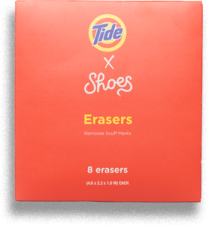 Product image of Erasers