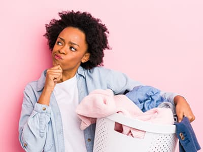 4 signs your laundry might not be truly clean