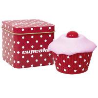 """""""Cupcake"""" Vibrator kommt verpa..."""