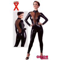 Latex-Catsuits