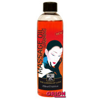 Stimulierendes Massageöl Shiatsu
