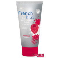 Essbares Gleitgel Frenchkiss Himbeer