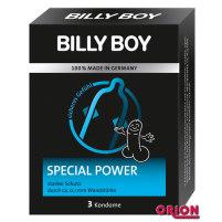 """""""Special Power"""" Billy Boy Kond..."""