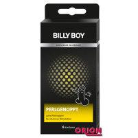 Billy Boy Perlgenoppt Kondome
