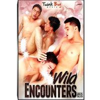"""Twink Boy """"Wild encounters"""" Ga..."""