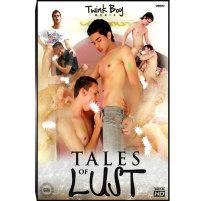 Tales of Lust Gay DVD von Twink Boy