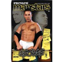 """Private DVD Gay-Darsteller """"George"""