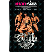 "Private ""The Club"" - Gay DVD"