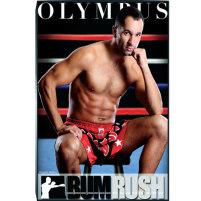 Olympus Bum Rush - Gay DVD