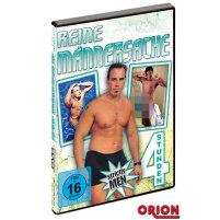 Gay-Porno Reine Männersache DVD