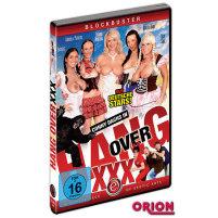 Erotische Komödie Hang Over XXX D...