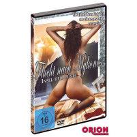 DVD Flucht nach Mykonos - Erotischer S...