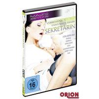 DVD Verbotene Fantasien einer Sekret..